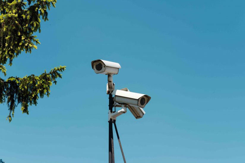Security Systems You Can Trust